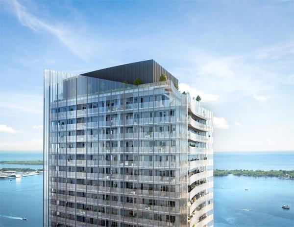 215 Lake Shore Boulevard East, Toronto,  for rent, , Tahir Mangatt, RE/MAX Millennium Real Estate Brokerage